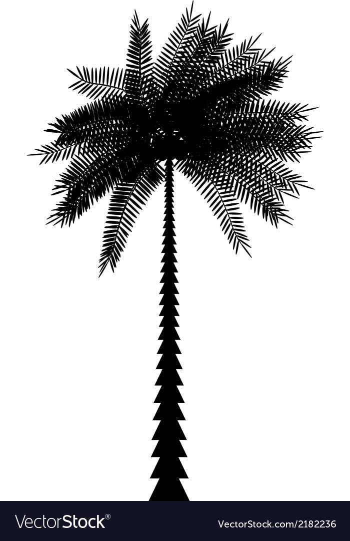 Palm icon vector | Price: 1 Credit (USD $1)