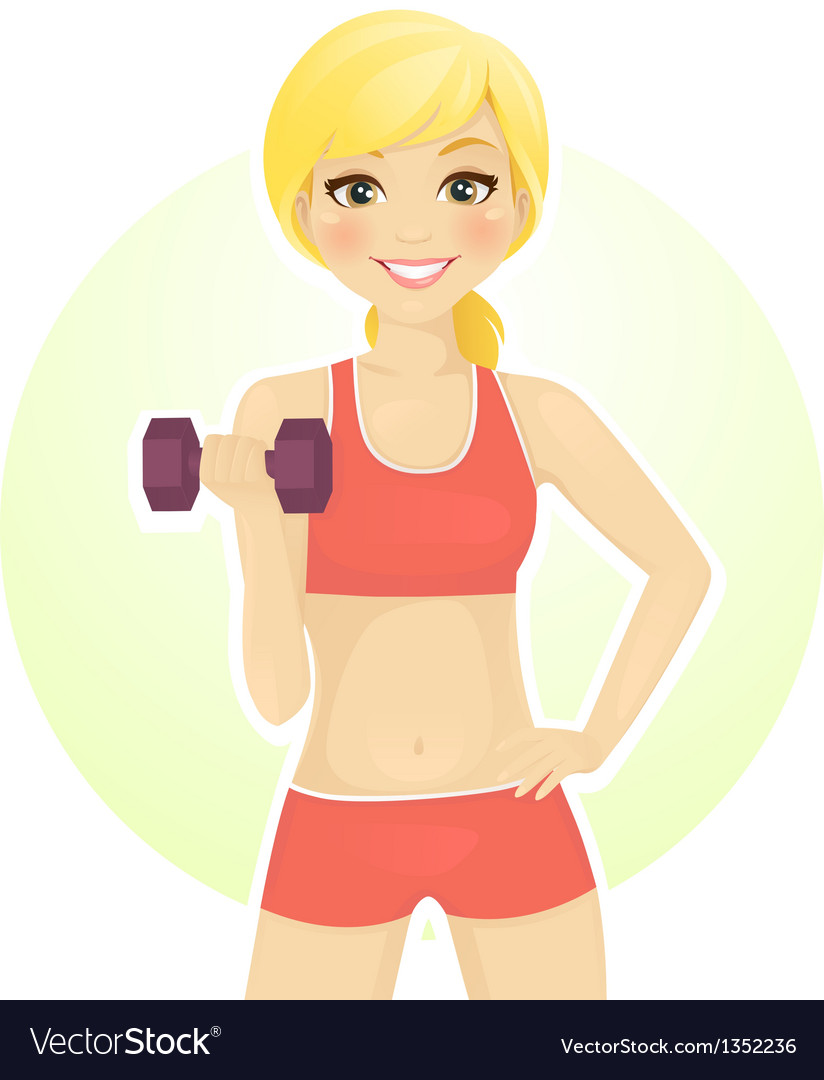Work out vector | Price: 3 Credit (USD $3)