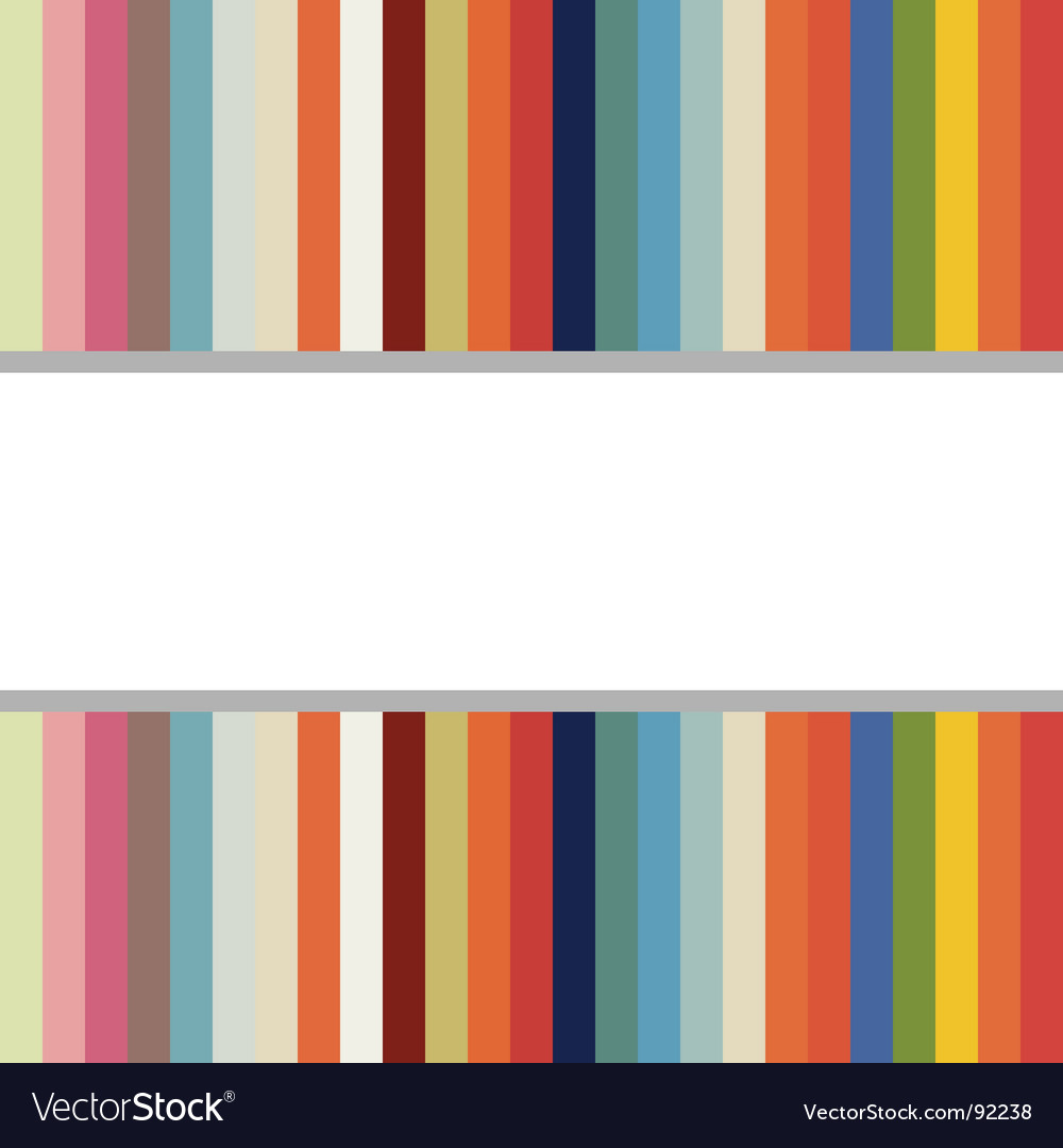 Stripes background vector | Price: 1 Credit (USD $1)