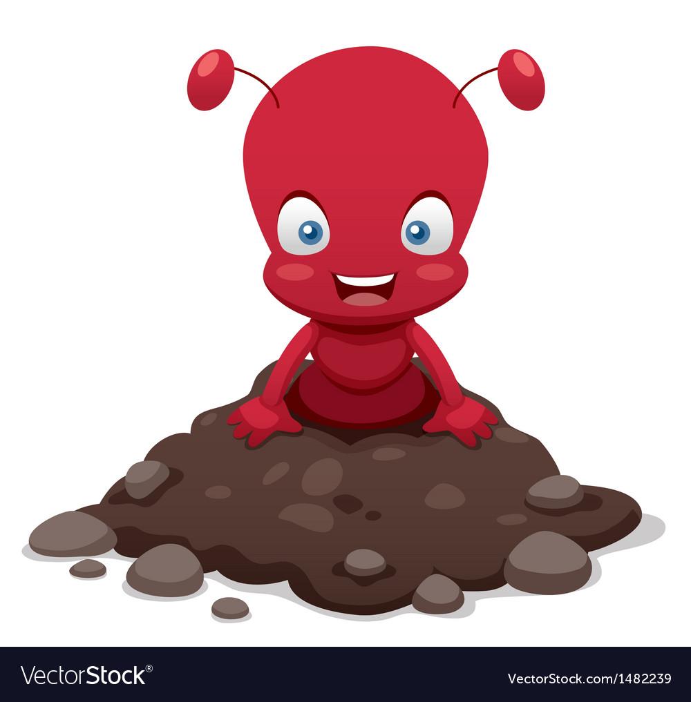 Ant vector   Price: 1 Credit (USD $1)
