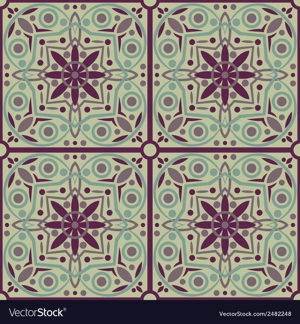 Islamic pattern vector | Price: 1 Credit (USD $1)