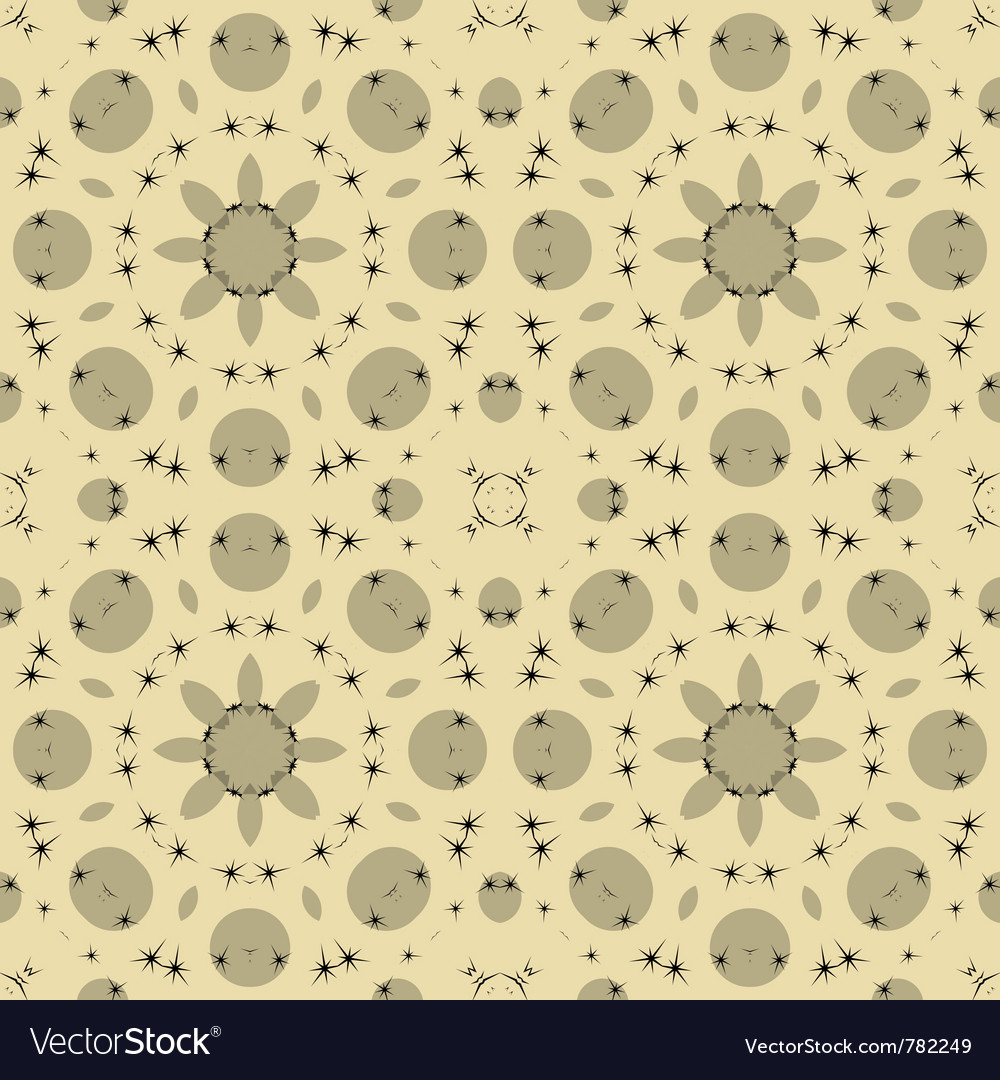 Seamless geometric fabric vector | Price: 1 Credit (USD $1)