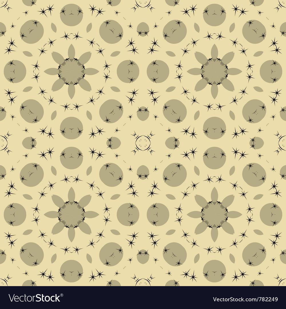 Seamless geometric fabric vector | Price: 1 Credit (USD $1)