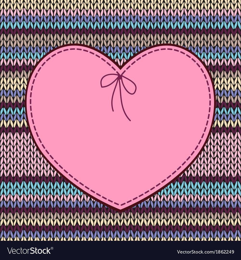 Valentines day card heart shape design with vector   Price: 1 Credit (USD $1)