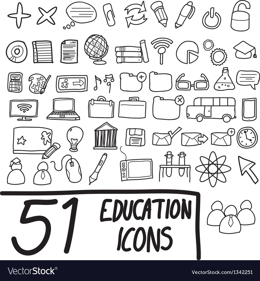 51 icons vector | Price: 3 Credit (USD $3)