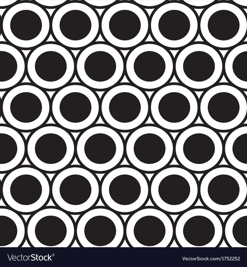 Circle pattern vector | Price: 1 Credit (USD $1)