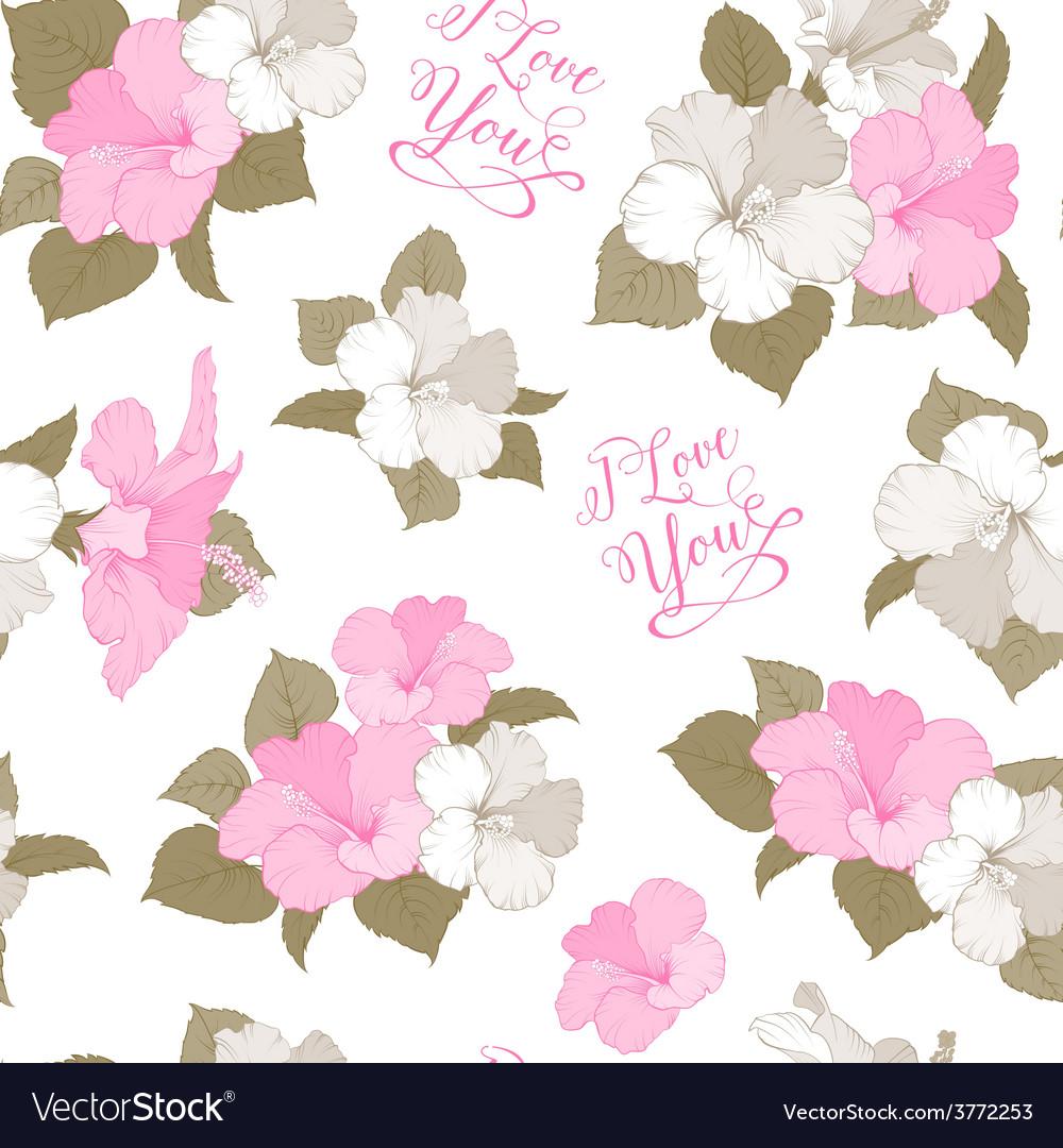 Bridal seamless pattern vector | Price: 1 Credit (USD $1)