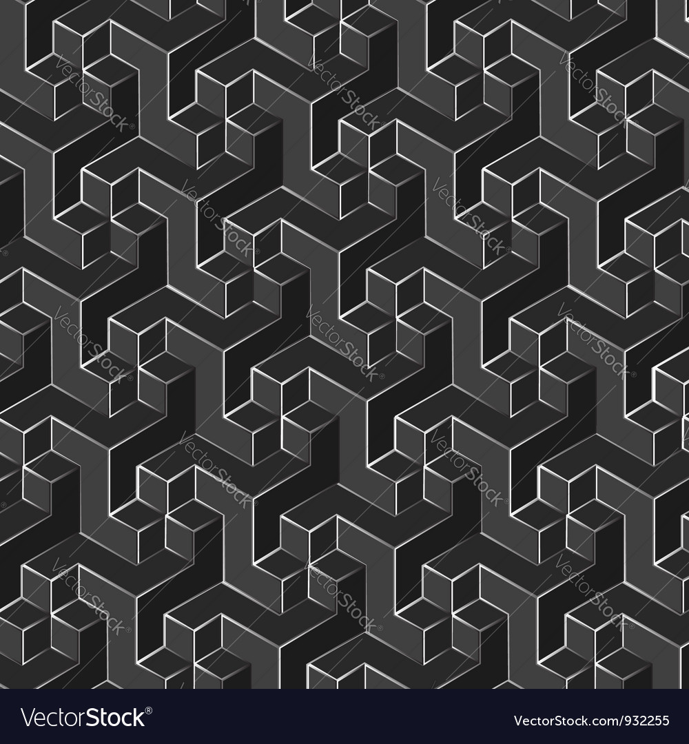 Isometric background vector | Price: 1 Credit (USD $1)