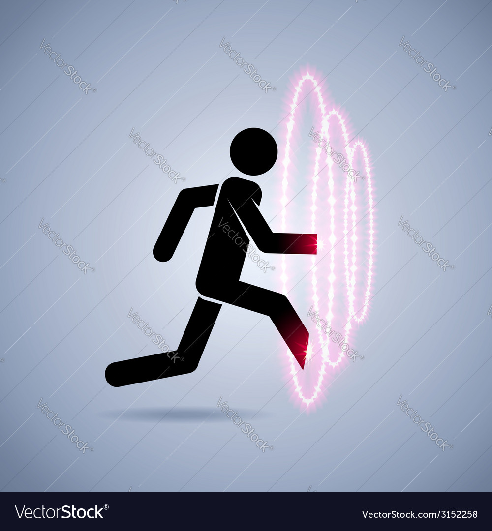 Portal light vector | Price: 1 Credit (USD $1)
