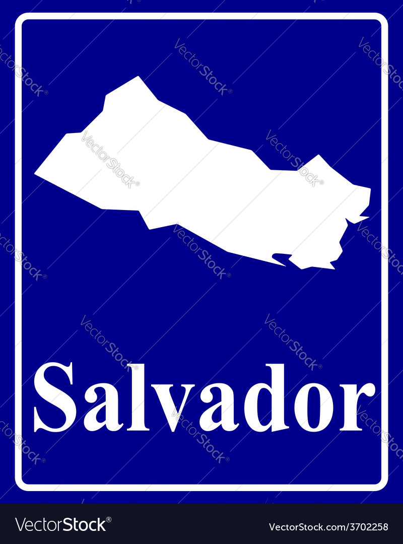 Salvador vector   Price: 1 Credit (USD $1)