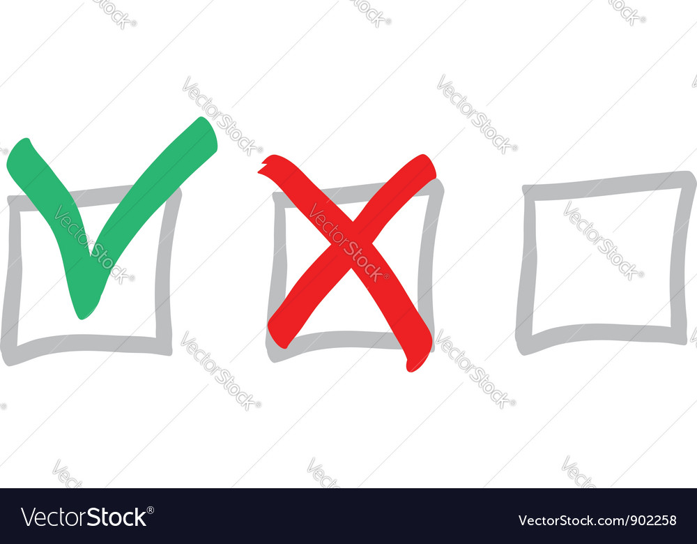 Vote icons vector | Price: 1 Credit (USD $1)