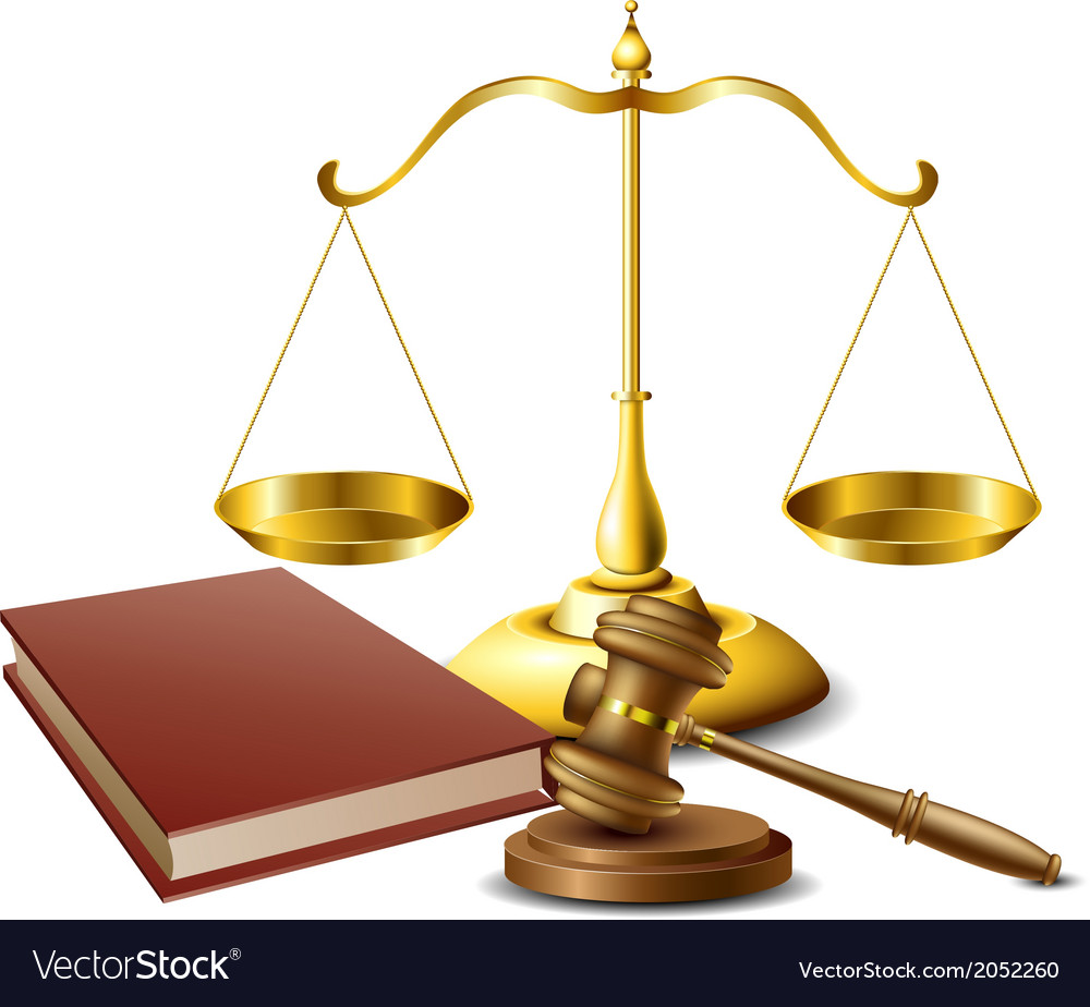 Law related object set vector   Price: 1 Credit (USD $1)
