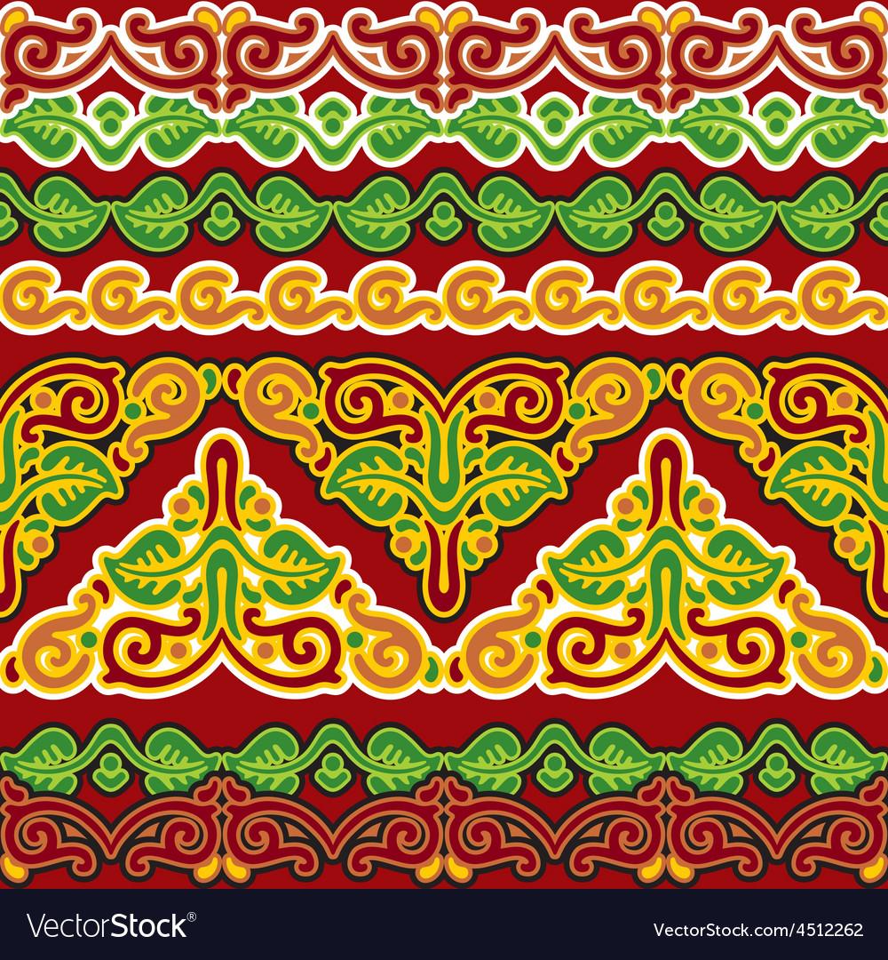 Slavic seamless ornament vs vector   Price: 1 Credit (USD $1)