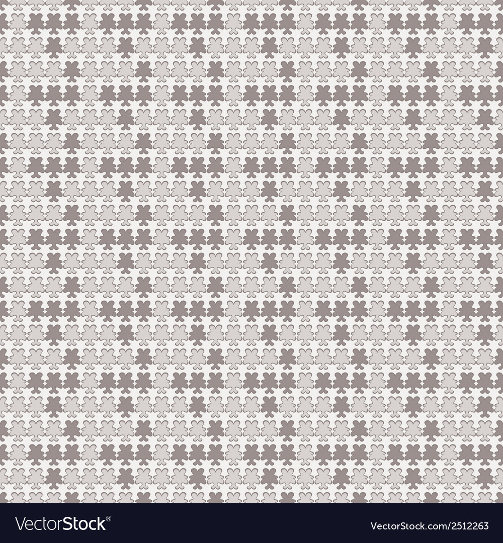 Seamless background with repeating elements vector | Price: 1 Credit (USD $1)