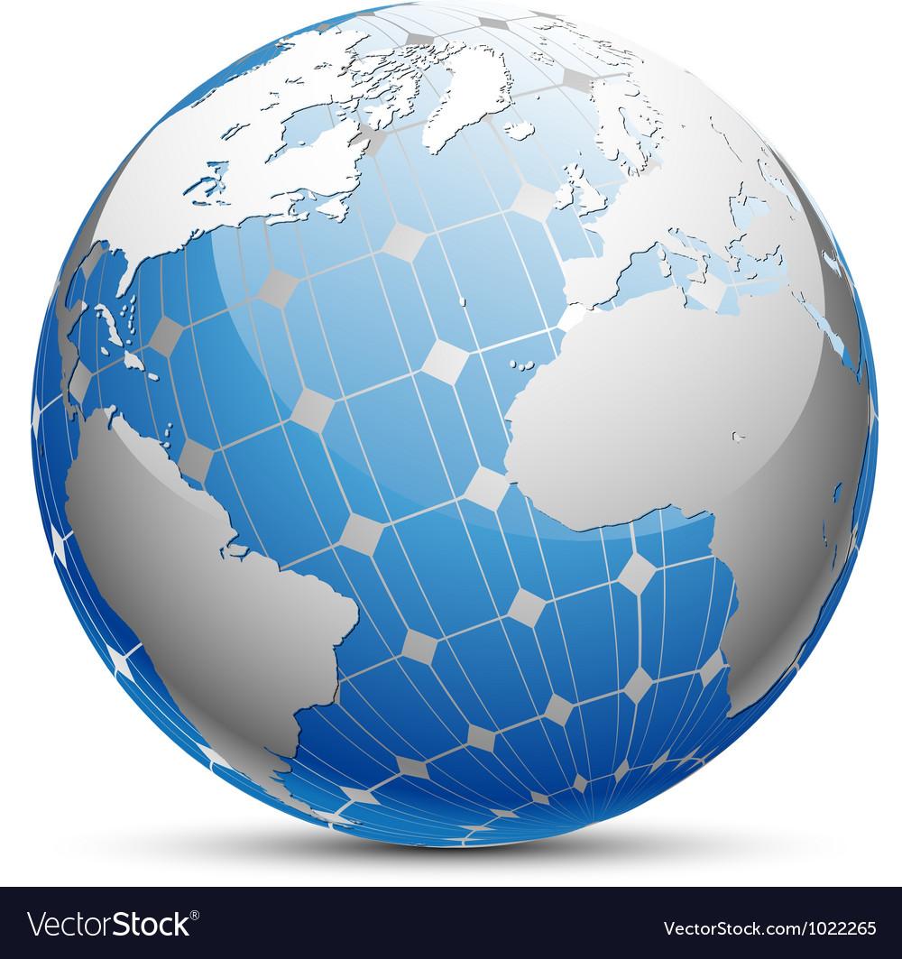 Alternative energy vector | Price: 1 Credit (USD $1)
