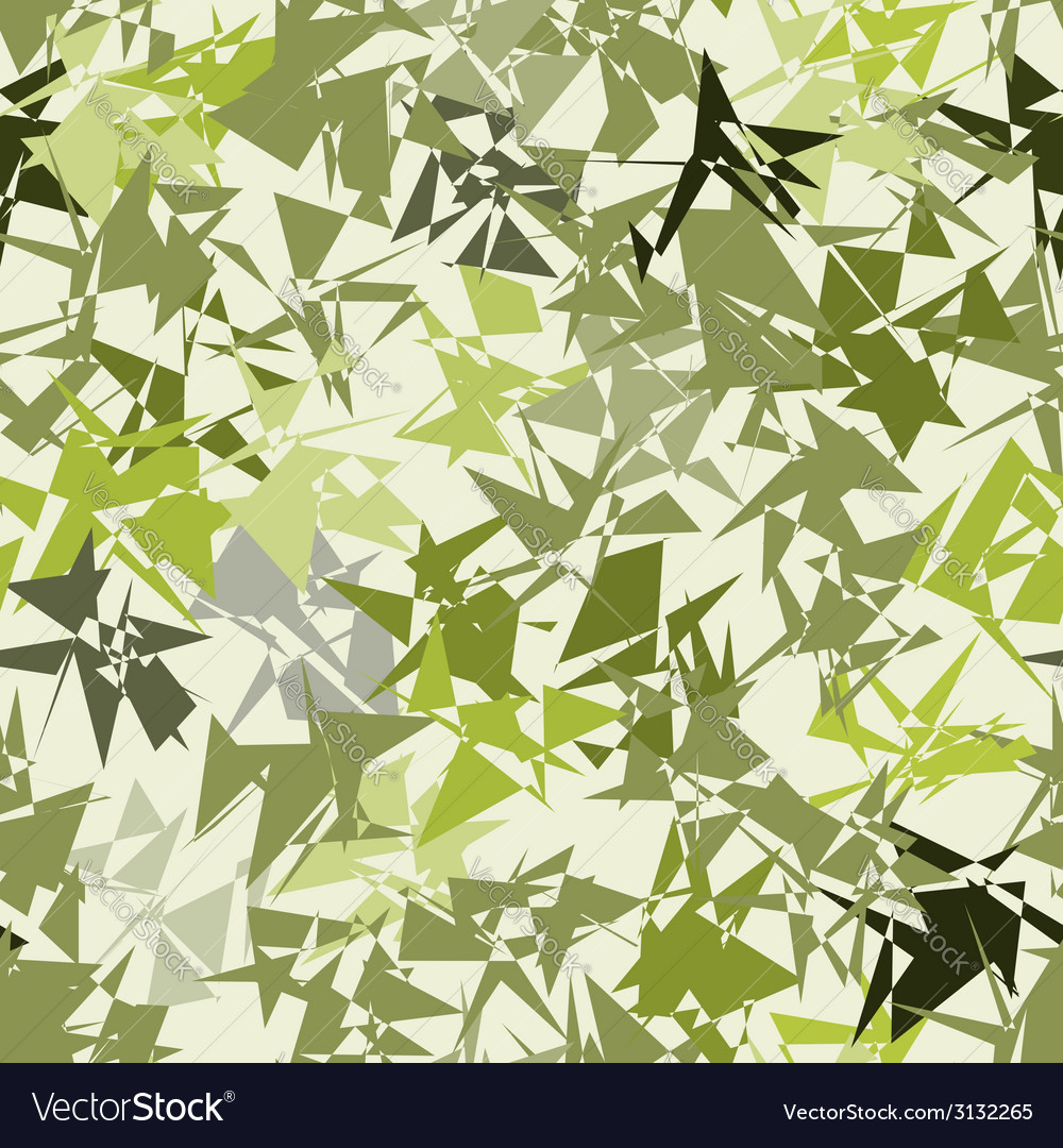 Seamless alternative camouflage pattern vector | Price: 1 Credit (USD $1)