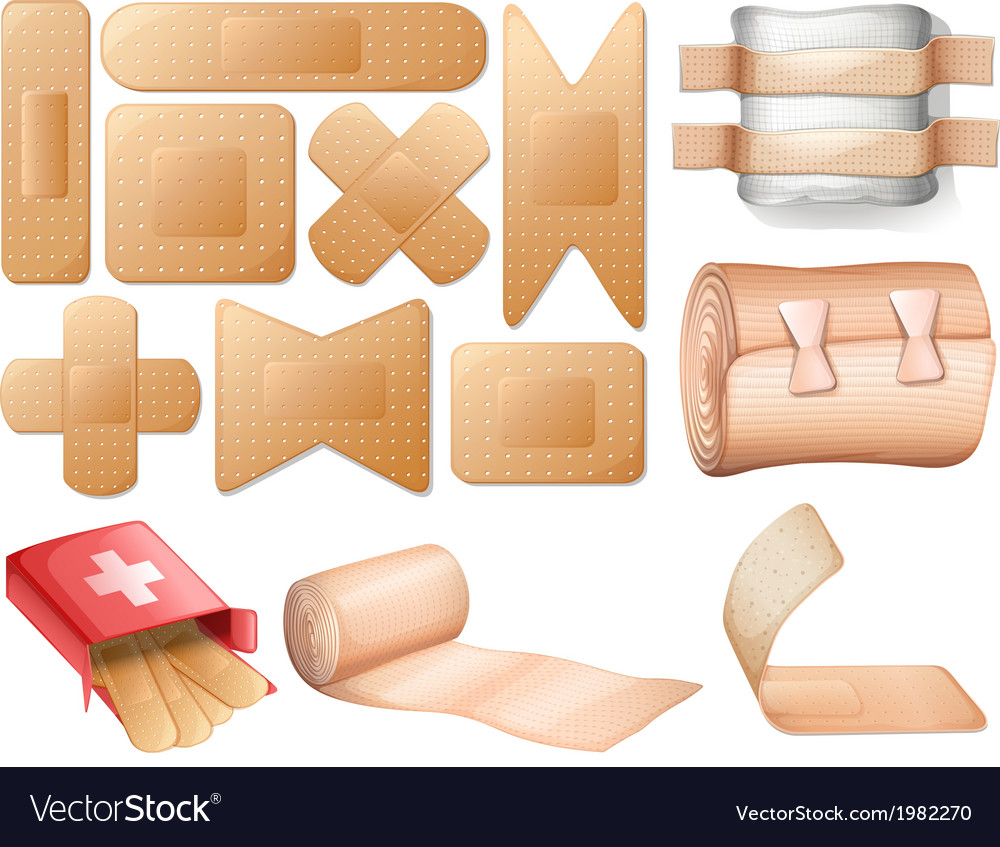 Medical first aid vector | Price: 1 Credit (USD $1)