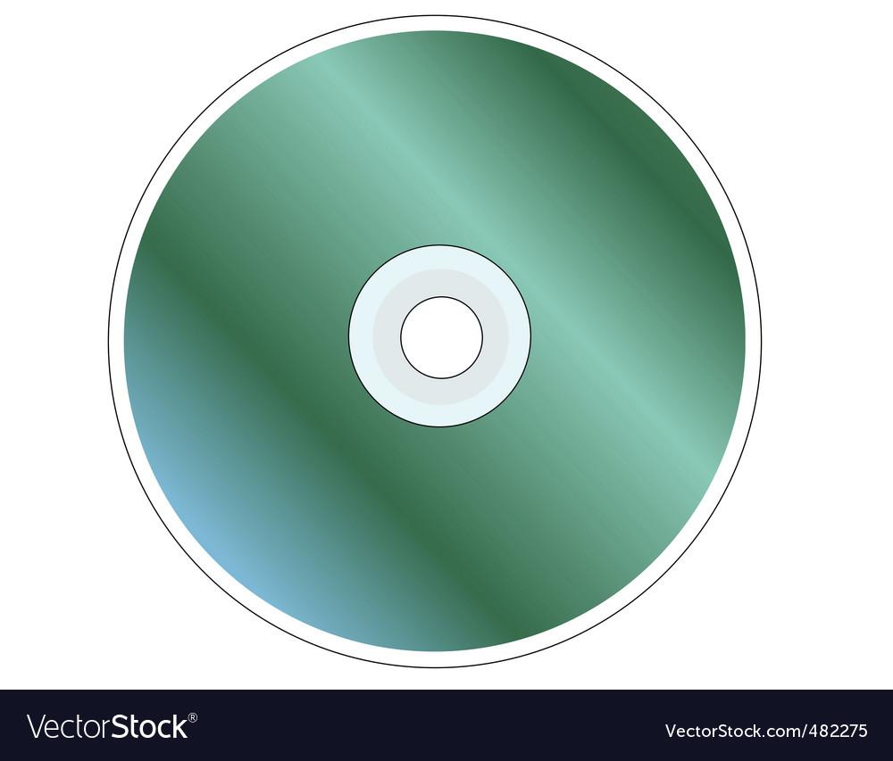 Disc vector | Price: 1 Credit (USD $1)