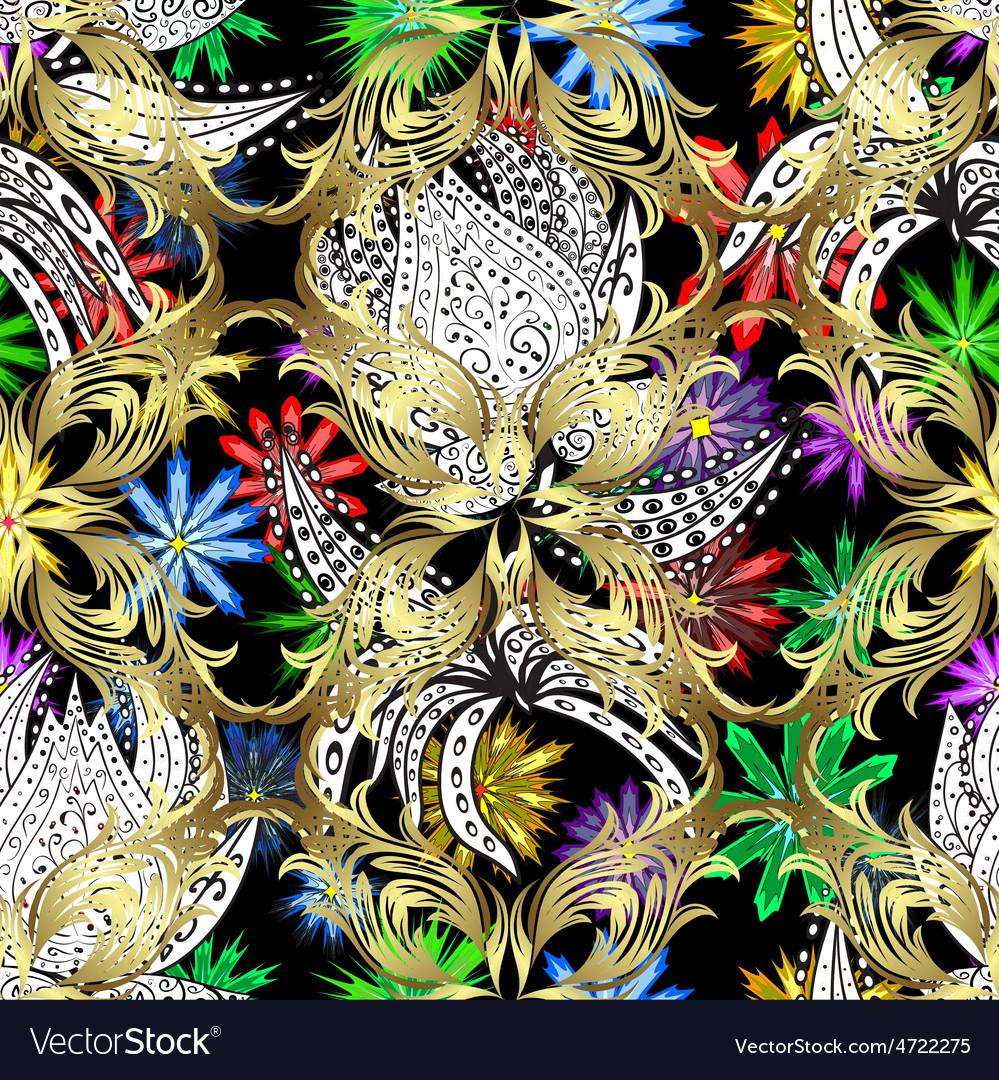 Seamless texture vector | Price: 1 Credit (USD $1)