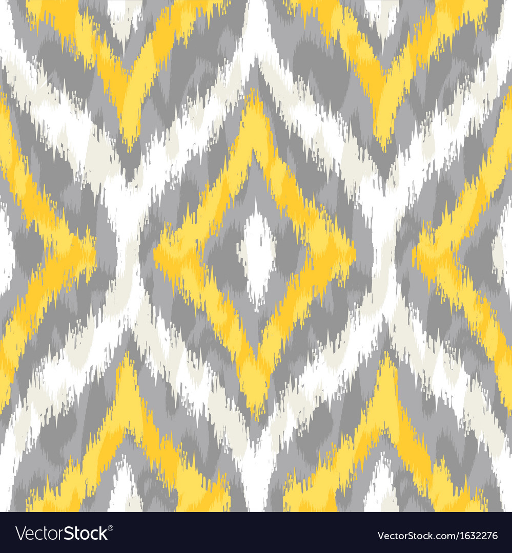 Animal ikat vector | Price: 1 Credit (USD $1)