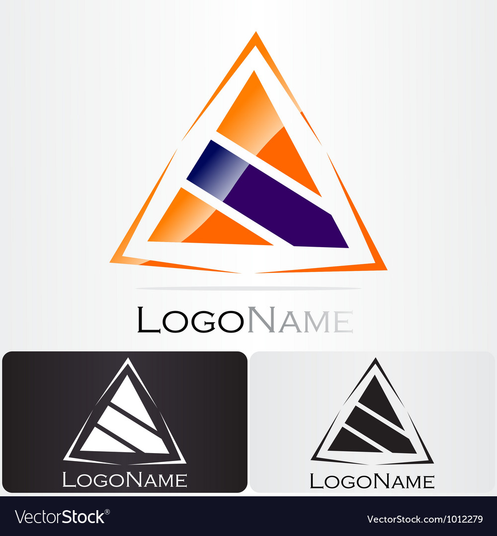 Abstract company logo vector | Price: 1 Credit (USD $1)