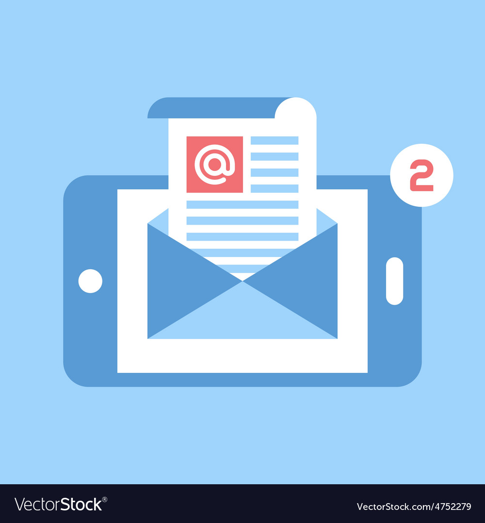 Mobile email vector   Price: 1 Credit (USD $1)