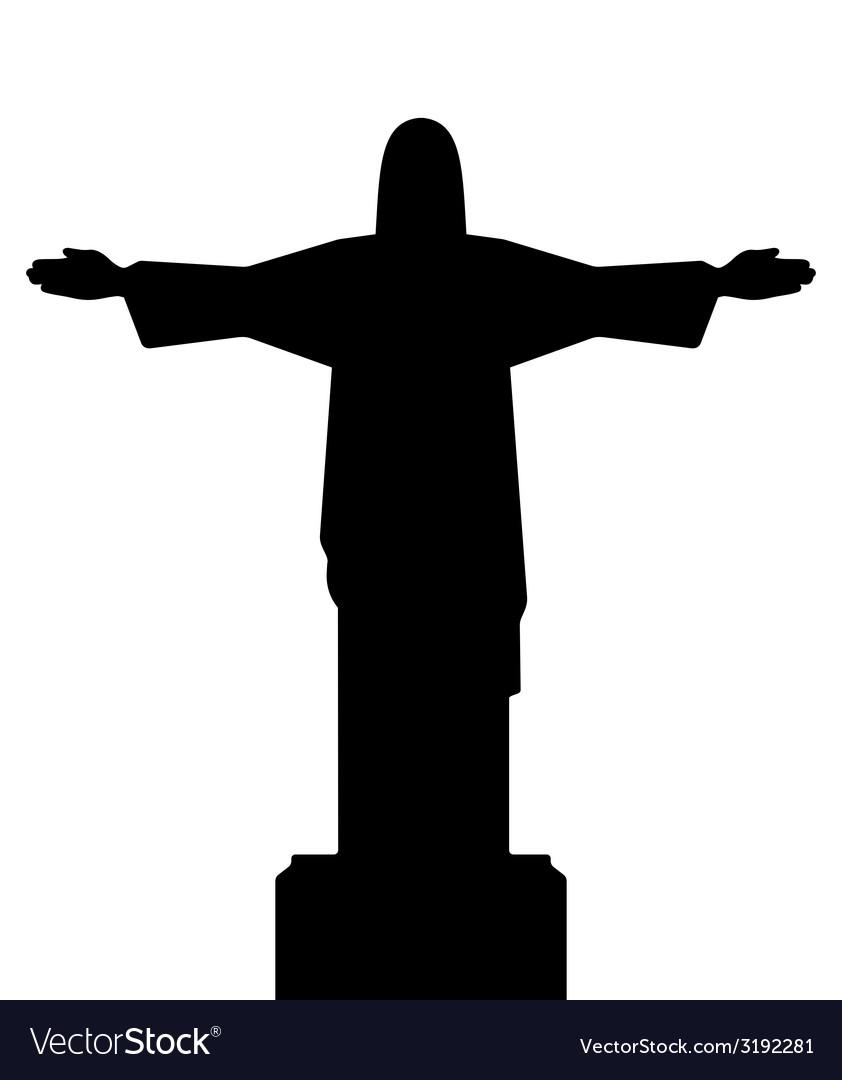 Rio de jeneiro resize vector | Price: 1 Credit (USD $1)