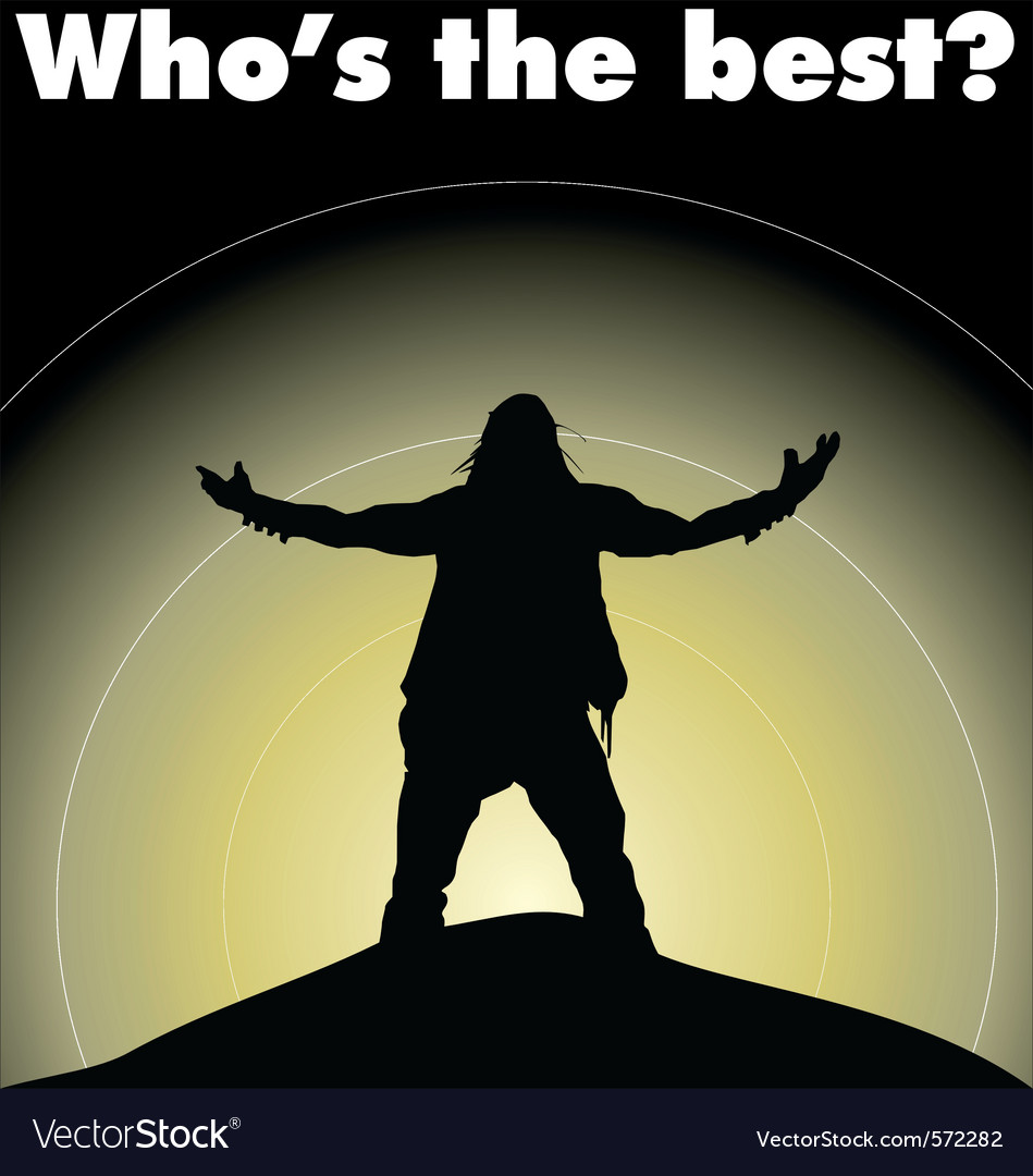 Who is the best vector | Price: 1 Credit (USD $1)