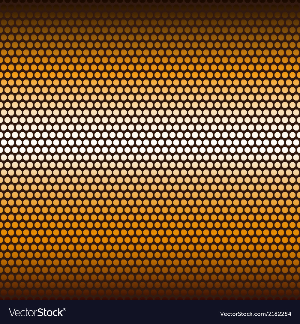 Background of hexagons vector | Price: 1 Credit (USD $1)