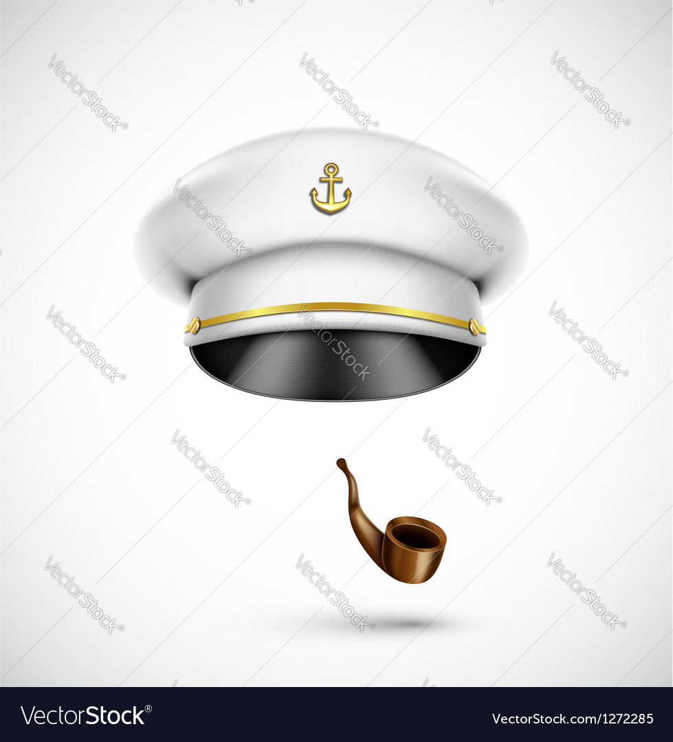 Sailor accessories vector | Price: 1 Credit (USD $1)