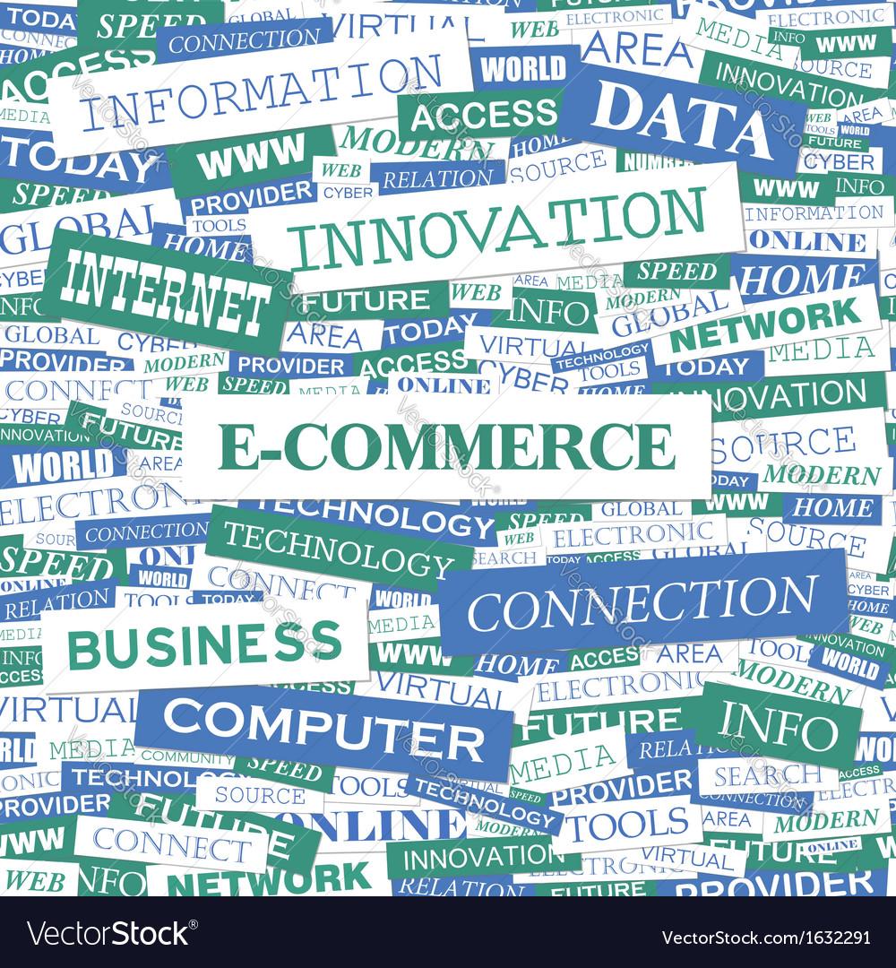 Commerce vector | Price: 1 Credit (USD $1)