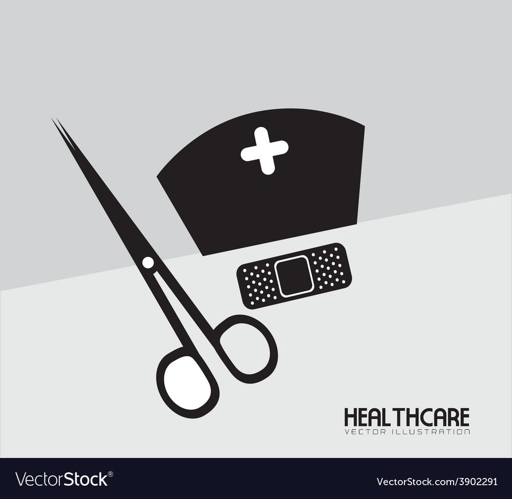 Medical design vector   Price: 1 Credit (USD $1)