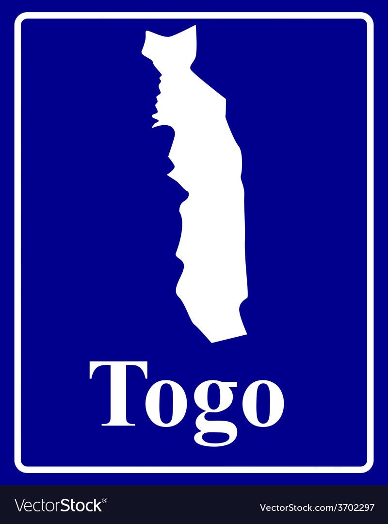 Togo vector | Price: 1 Credit (USD $1)