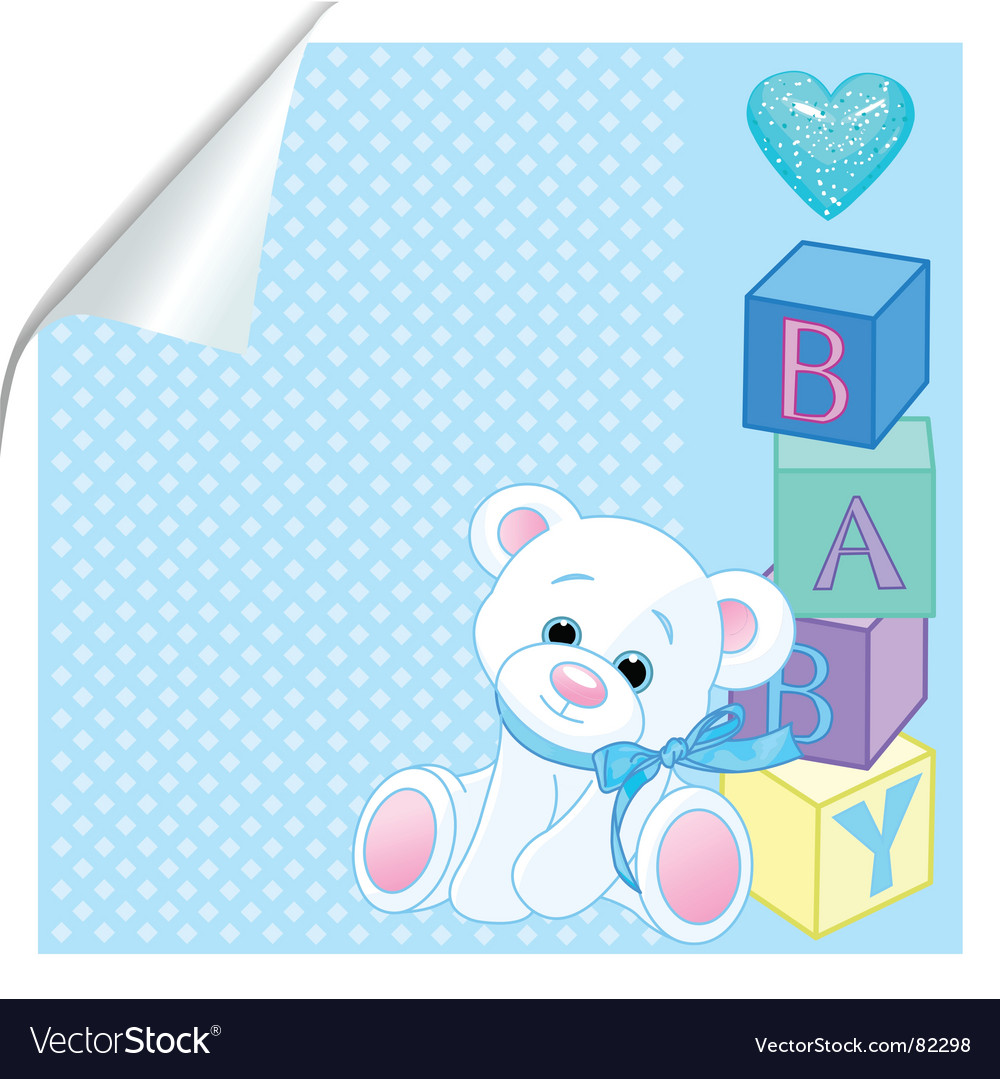 Baby blue vector | Price: 1 Credit (USD $1)