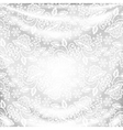 Drapery with lace vector