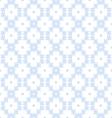 Dots and checkered vector