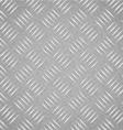 Light metal texture background vector