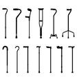 Sticks 2 vector