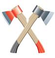 Ctor axes vector