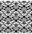 Seamless arabesque pattern vector