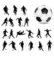 Football 4 vector