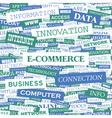 Commerce vector