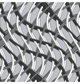 Grid weave vector