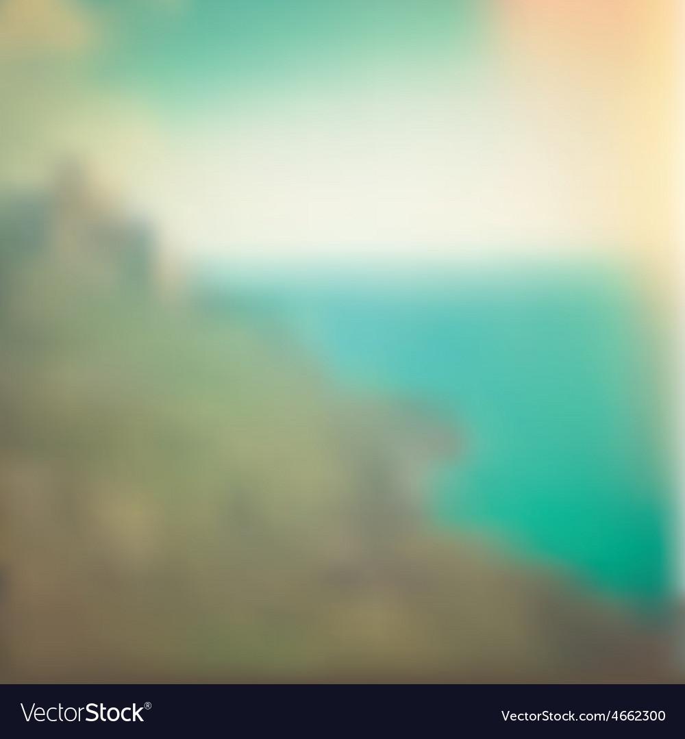 Defocused background vector | Price: 1 Credit (USD $1)