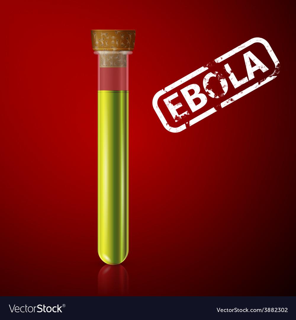 Ebola vector | Price: 1 Credit (USD $1)