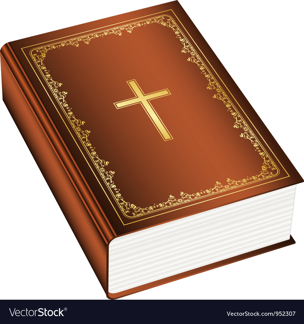 Holly bible vector | Price: 1 Credit (USD $1)
