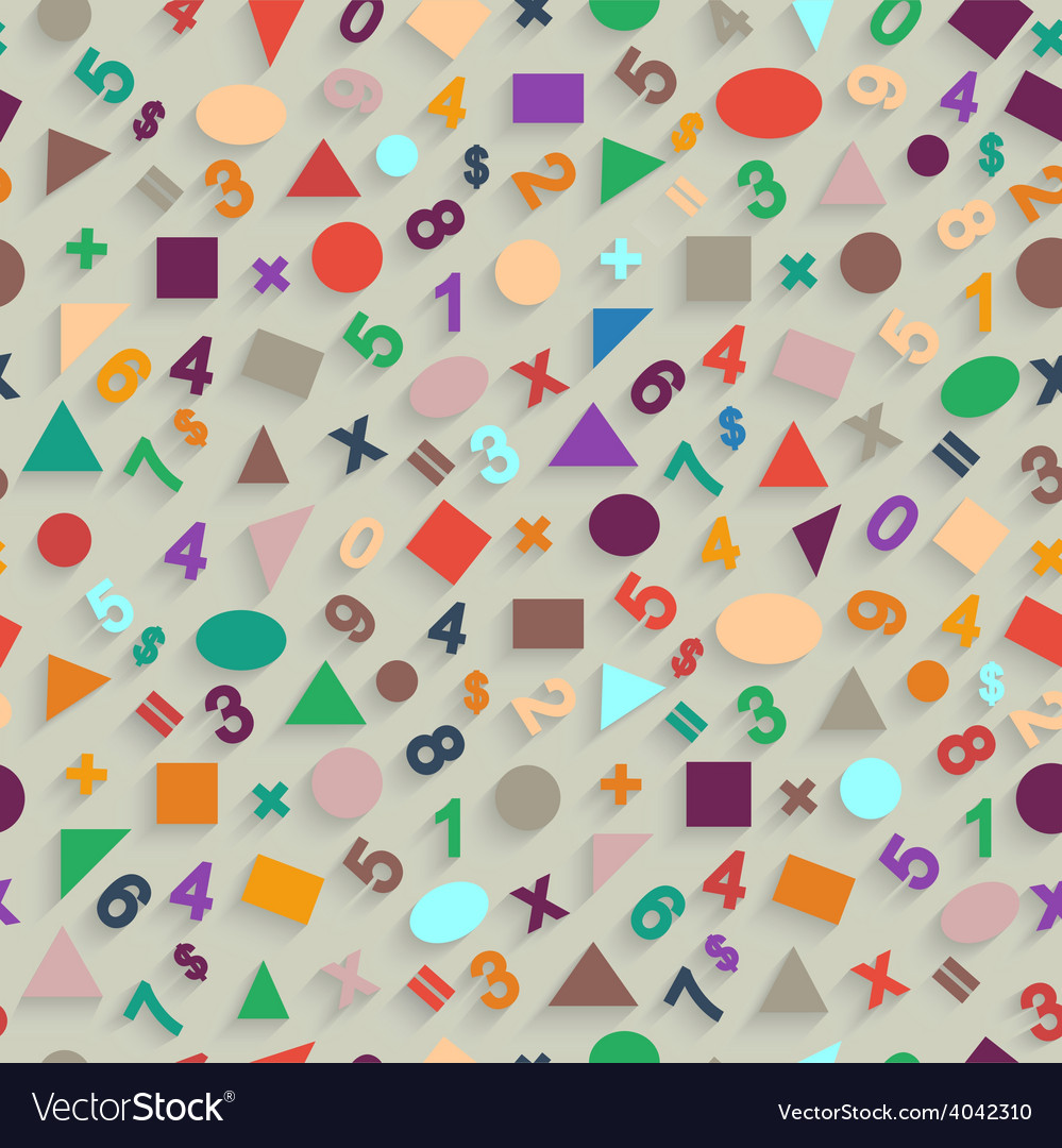 Geometric shapes and figures vector | Price: 1 Credit (USD $1)