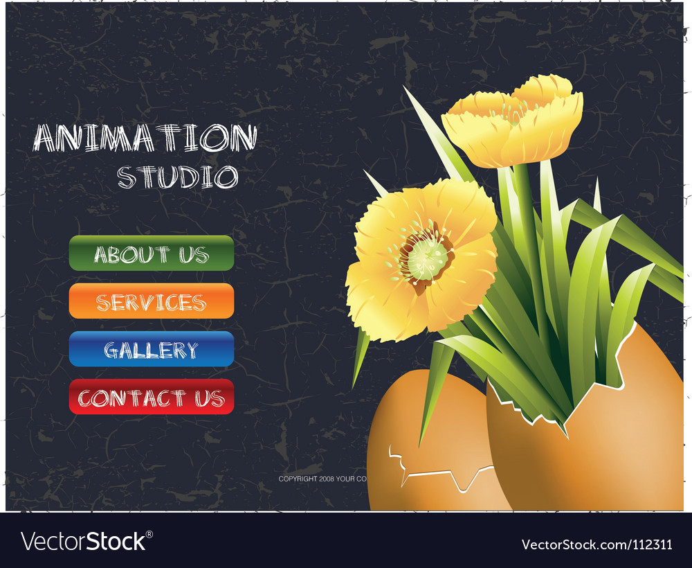 Animation vector | Price: 1 Credit (USD $1)