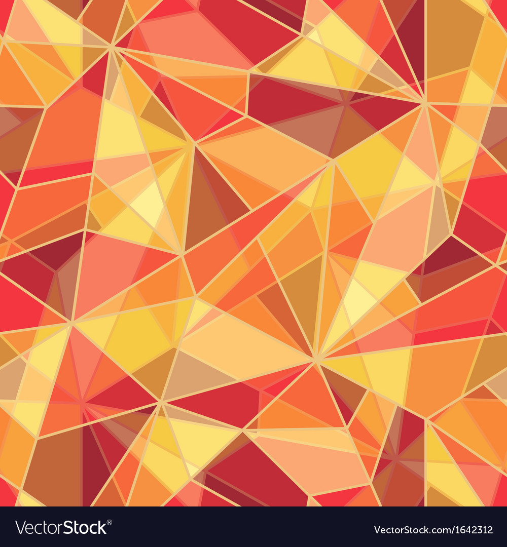 Seamless mosaic layer vector | Price: 1 Credit (USD $1)