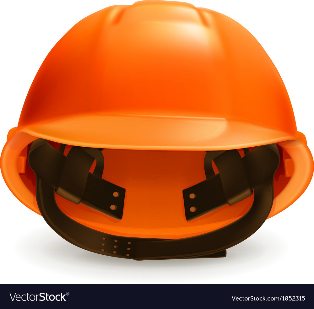 Hard hat icon vector | Price: 1 Credit (USD $1)